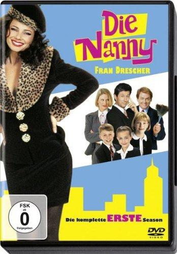 Die Nanny - Die komplette erste Season - für nur 9,97€ @ Amazon (Prime)