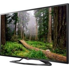 [Lokal Berlet] LED-Smart-TV LG 42LN5758 integr. WLAN