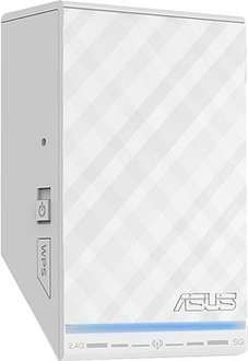 Asus Wireless N600 Wallplug Repeater (RP-N53) für 49,90€ @ ZackZack