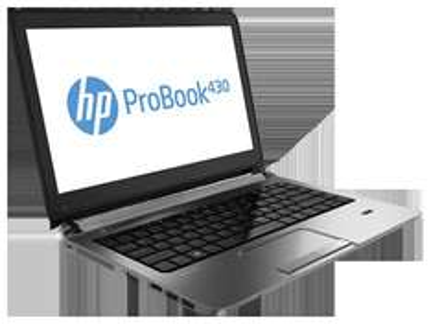 HP Probook 430 G1 für 537,71 Euro