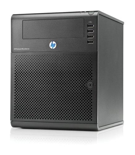 HP Microserver N54L (Version mit 2GB-RAm und 250GB HDD) Preisrutsch ab 147,78€ inkl. Versand
