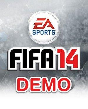 FIFA 14: Demos für PS3, XBOX 360 und PC ab heute