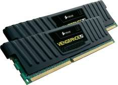 [ShortAttack] Corsair Vengeance LowProfile 8GB Kit DDR3-1600 (PC-RAM) für 54,12€ @digitalo.de