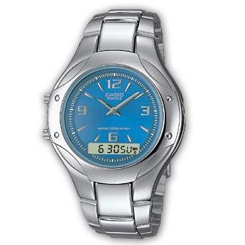 Casio Edifice Herren-Armbanduhr Analog/Digital für 28,90€ inkl. Versand bei Amazon