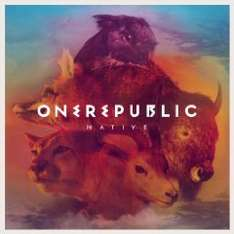 [amazon] Mp3 Deal des Tages: One Republic - Native