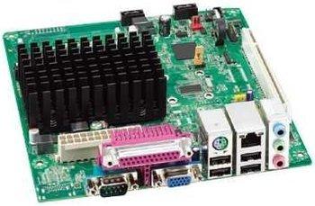 """Intel® Mainboard 2x 1866 MHz """"Intel® D2500HN"""" für 54,85€ @ ZackZack"""