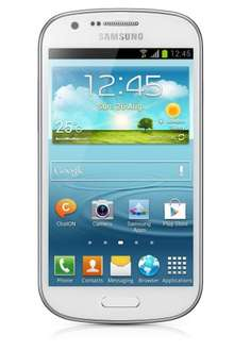 Samsung Galaxy Express in weiß für nur 168,27 EUR inkl. Versand (Vorbestellung)