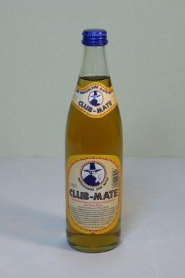 Club Mate Eistee Kasten 20 x 0,5l Mw-Flaschen
