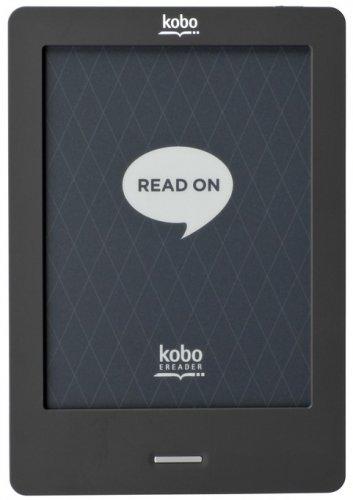 eBook Reader Kobo, Touch Edition, 49,00 Euro @ ebay