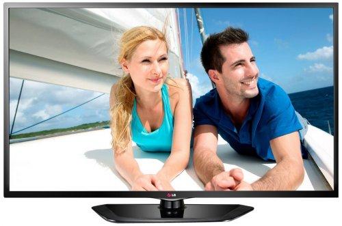 LG 50LN5708 (50 Zoll) LED, EEK A (Full HD, 100Hz MCI, WLAN, DVB-T/C/S, Smart TV) schwarz für 580€ @Redcoon oder Amazon