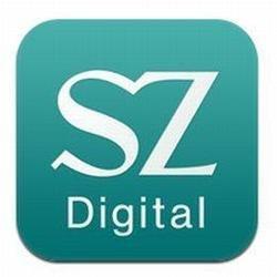 Süddeutsche Zeitung Digital 6 Wochen gratis auf Samsung GALAXY Geräten