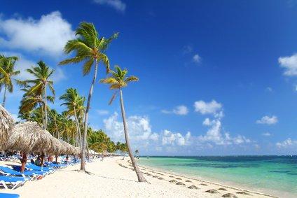 Flüge: Punta Cana / Dominikanische Republik 450,- € hin und zurück - Cancun / Mexico 450,- € (November / Dezember - jeweils ab Hamburg)