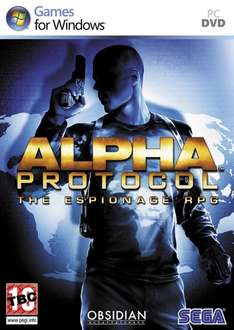 [Steam] Alpha Protocol @ Getgames