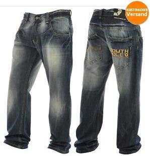 Southpole Jeans für 29,95€ @eBay