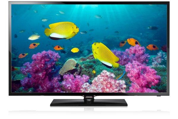 """Samsung UE46F5000 für 459€ – 46"""" LED-TV mit Dual-Tuner"""