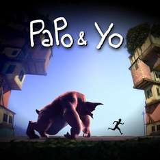 [Steam] PaPo & Yo @ Amazon.com