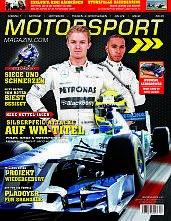 Motorsport Magazin Kostenlos [Kein Abo]