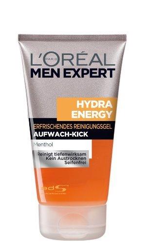 (LOKAL DORTMUND LÜTGENDORTMUND) L'Oréal Paris Men Expert Reinigungsgel, 150ml