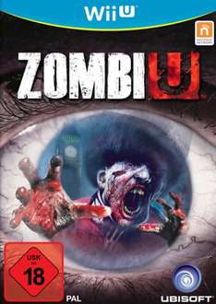[LOKAL] Black Ops 2, Zombie U und viele andere WiiU-Titel günstig im Media Markt Potsdam