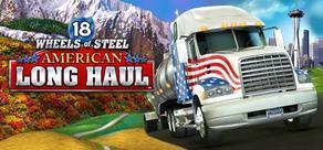 STEAM dritter DailyDeal: -66% ''18 Wheels of Steel: American Long Haul'' 3,40€