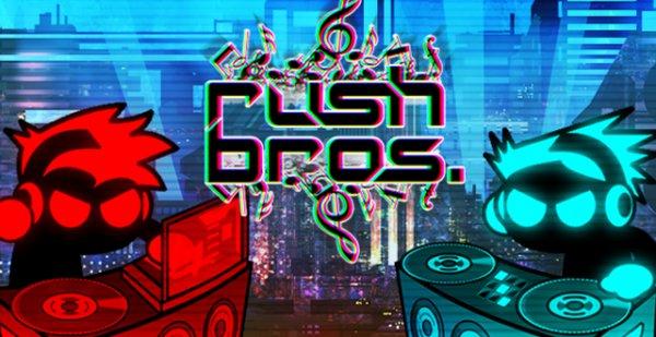 [Steam] Bundlestars - The Indie Rush Bundle
