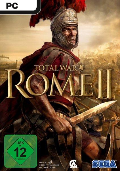 Total War: Rome 2 [Steam] wieder da für 28,99€