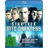 (LOKAL) Media Markt Bayreuth Star Trek - Into the Darkness DVD/BluRay je 10,- €