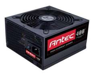 Netzteil 400W Antec High Current Gamer HCG-400