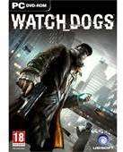 [PC] Watch Dogs