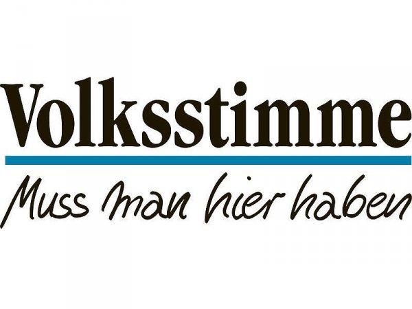 [Lokal Sachsen-Anhalt] Volksstimme 7 Tage kostenlos testen