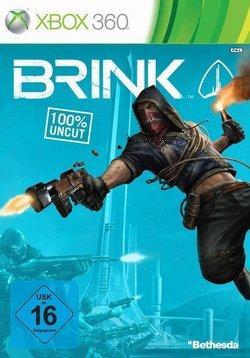 Brink (uncut) Xbox360
