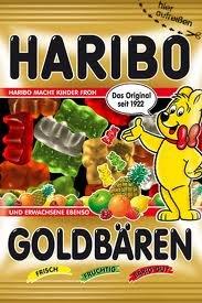Kaufland (überregional) Haribo Fruchtgummis verschiedene Sorten  175-200g     € 0,49