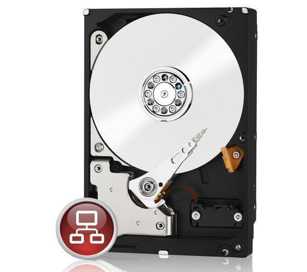 """[Pixmania] WD WESTERN DIGITAL Interne Festplatte Caviar Red WD30EFRX 8,9 cm (3,5"""") - 3 TB - 3TB  - 3000GB"""