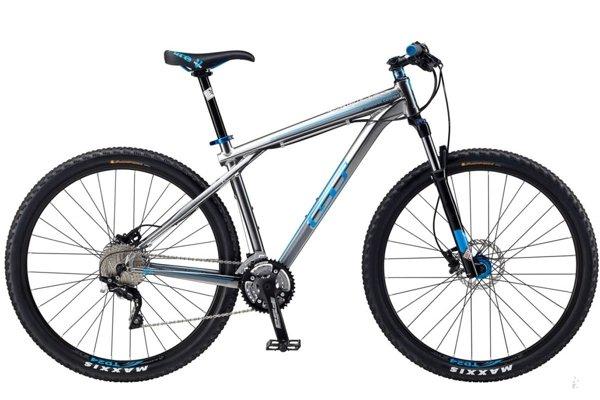 29er - GT Karakoram 1.0 - @Jehle - 499,-€ zzgl. Entmontage/Versand 35,-€