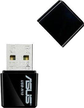 """ASUS WLAN Adapter b/g/n """"USB-N10"""" für 7,99€ @ZackZack"""