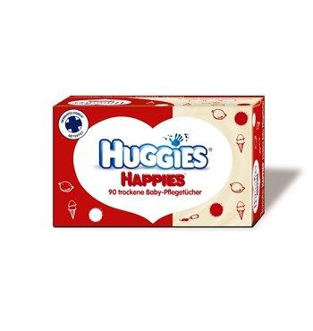 Huggies Happies
