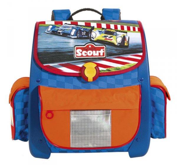 Scout Schulranzen (Easy II 24h Race; im 1. Kommentar noch andere Modelle)