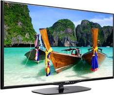 Sharp LC39LE652E (39 Zoll) 3D LED-Backlight, EEK A+ (Full HD, 200Hz AM, DVB-T/C/S, CI+, SmartTV, HbbTV) schwarz für 399€ @Amazon
