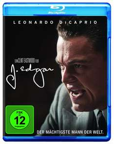 [Blu-ray] J.Edgar @ Amazon (Wochenangebot)