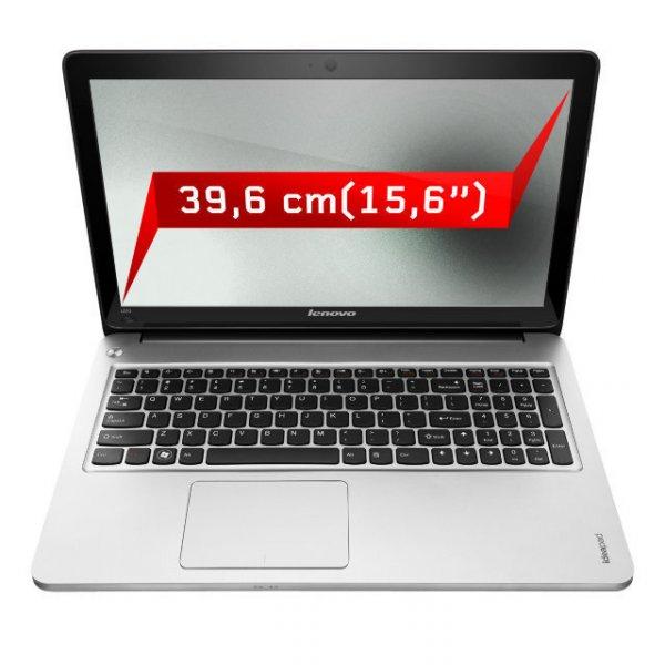 Ebay Elektronik Spezialaktion Lenovo, u.a. das Notebook/Ultrabook Lenovo IdeaPad U510 mit i5-3337U für 529,99 EUR (B-Ware)