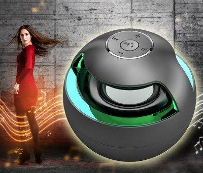 Bluetooth Lautsprecher für Unterwegs