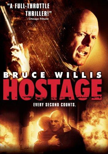 [myvideo] Hostage - Entführt (mit Bruce Willis) kostenlos ansehen.