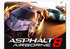 [Android] Asphalt 8: Airborne (Kindle Tablet Edition) kostenlos bei Amazon.de