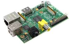 Raspberry Pi Model B, 512MB RAM (Rev. 2.0) für 29,00€ @getgoods.de
