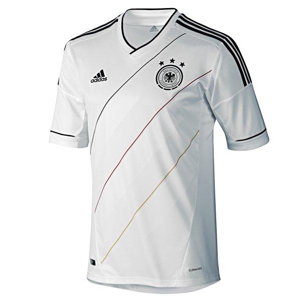 [Karstadt] Adidas Herren DFB Trikot 2012 30€ + 10% Qipu (27€)