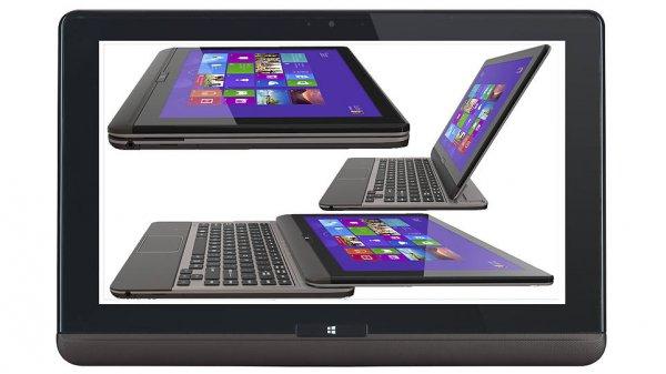 [Für Lernende und Lehrende] Toshiba Satellite U920T-109 Ultrabook und Tablet