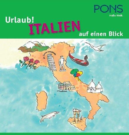 Gratis Urlaub-Wörterbuch (PDF) für Newsletter-Anmeldung