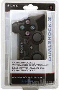 Sony DualShock 3 Controller (schwarz) für 34 € inkl. Versand