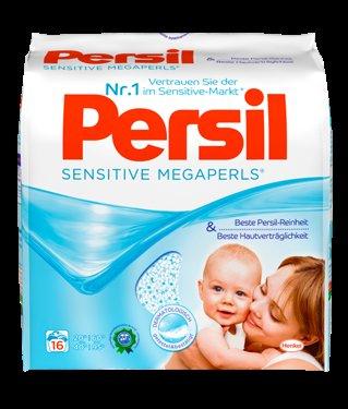 [Budni] Persil 4 x 16 WL für 11,56€
