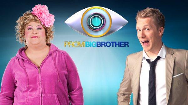 "[LOKAL BERLIN] Kostenlos zu ""Promi Big Brother"" [Fr,20.09.2013]"